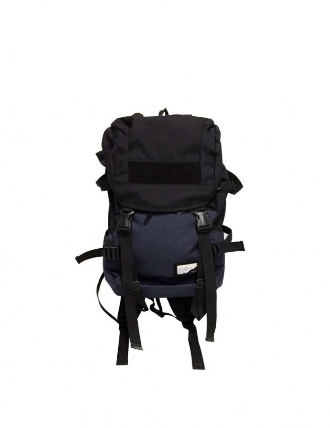 Zaino Master-Piece blu navy e nero 222131-P01 NV borse online shopping