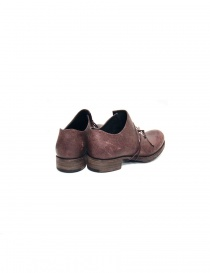 Ematyte leather red shoes price