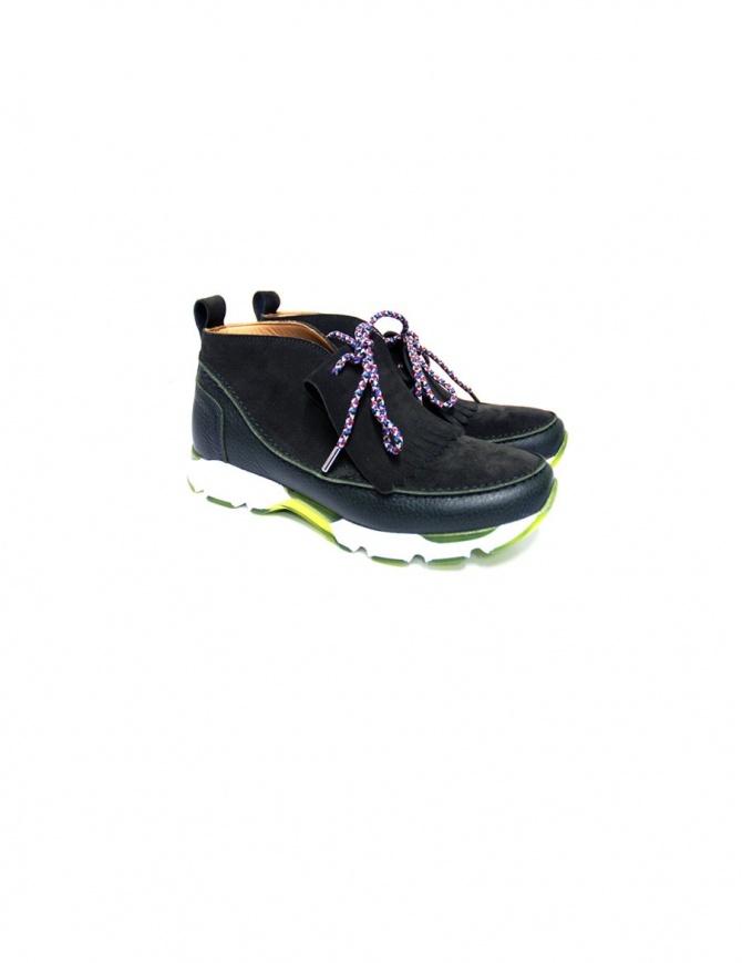 SCARPA CARVEN NEO-DERBY 9001SC02 calzature uomo online shopping