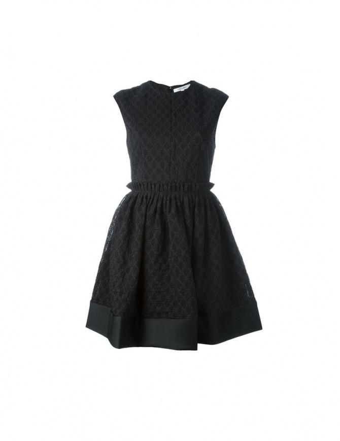 CARVEN FANTAISIE DRESS 530R12 womens dresses online shopping