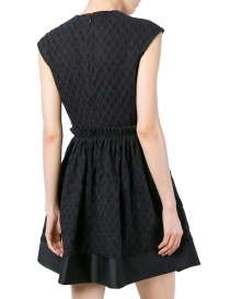 CARVEN FANTAISIE DRESS
