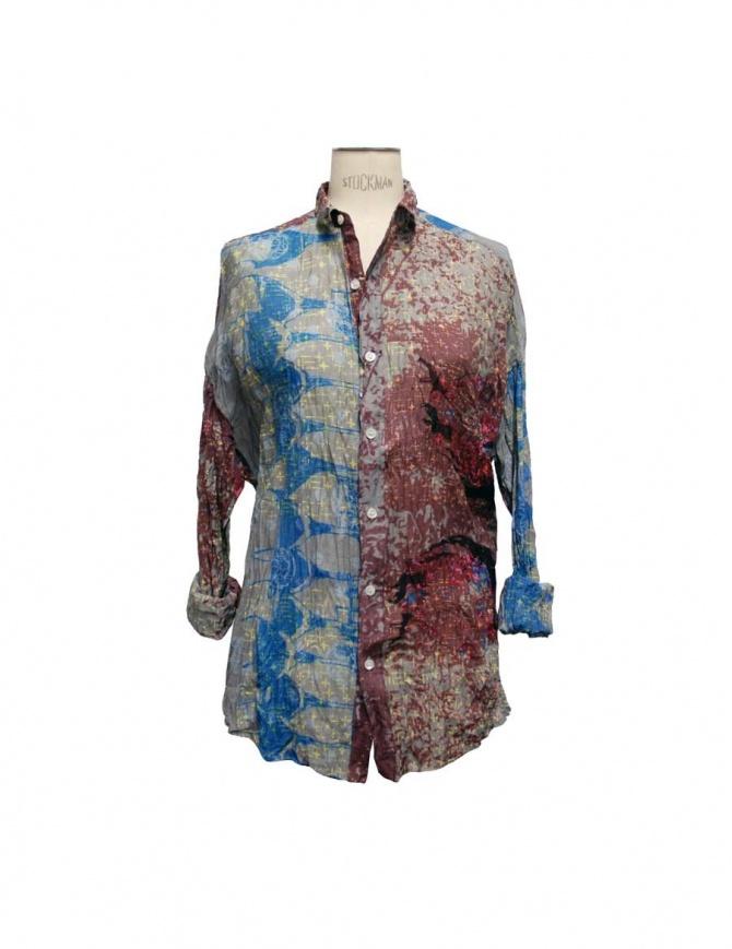 KUSA KANMURI SHIRT kbn-c-073 womens shirts online shopping