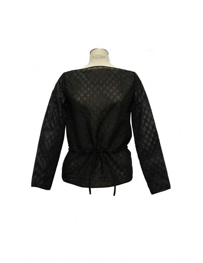 BLUSA FANTAISIE CARVEN 530H74 camicie donna online shopping