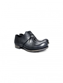 Ematyte dark grey leather shoes D10A GREY UO order online