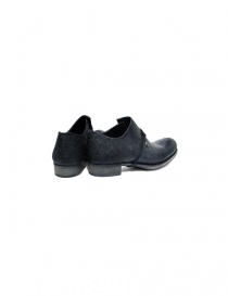 Ematyte dark grey leather shoes price