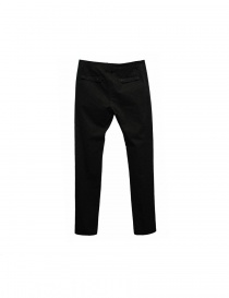 Label Under Construction Front Cut Classic trousers