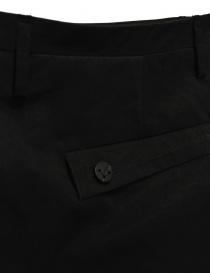 Pantalone Label Under Construction Front Cut Classic prezzo