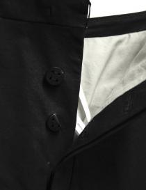 Pantalone Label Under Construction Front Cut Classic pantaloni uomo acquista online