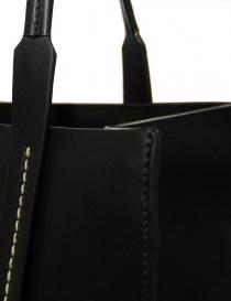 Borsa Desa 1972 Sixteen colore nero borse acquista online