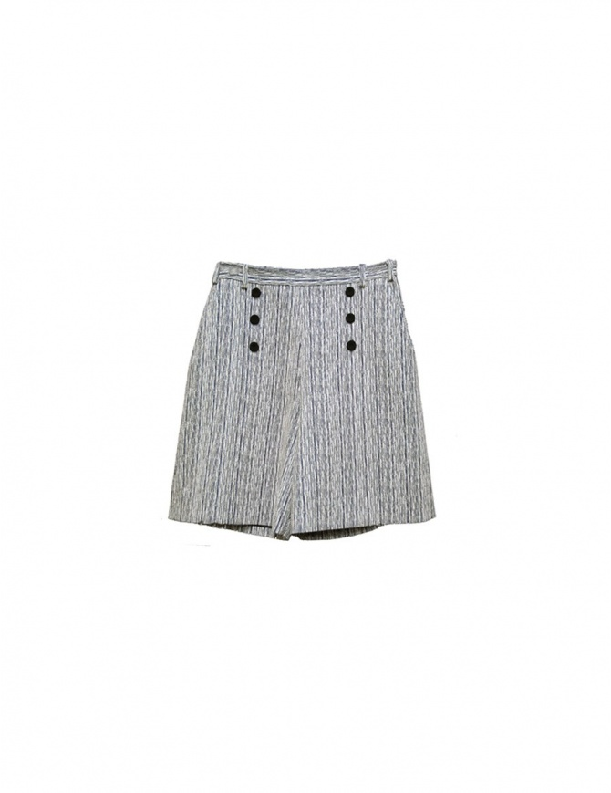 CARVEN FANTAISIE SHORTS 150S06 5908 womens trousers online shopping