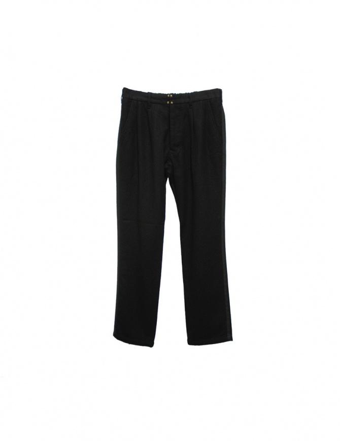 PANTALONE SAGE DE CRET 31-50-8915-9 pantaloni uomo online shopping