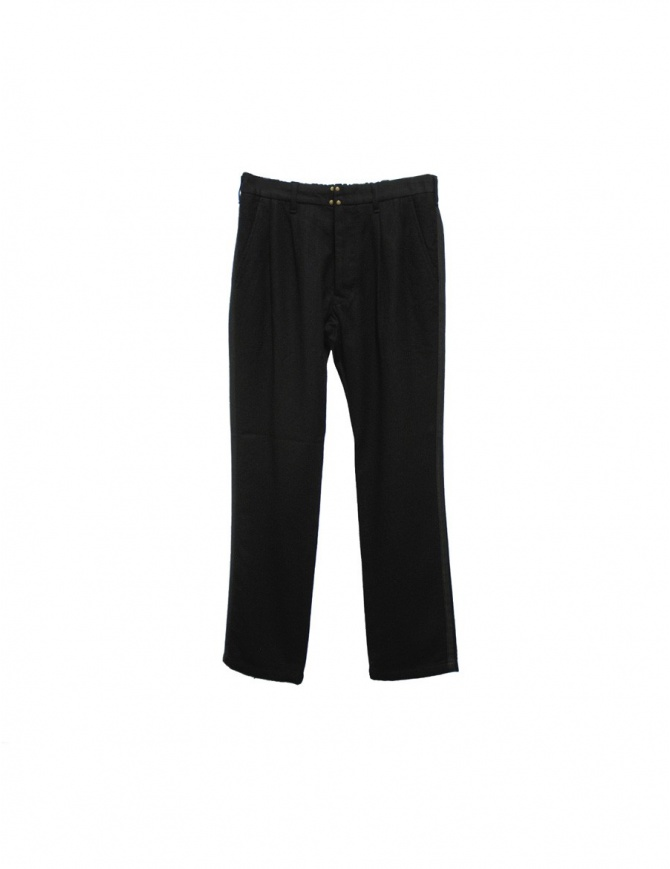 SAGE DE CRET TROUSERS 31-50-8915-9 mens trousers online shopping