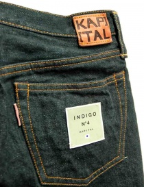 JEANS KAPITAL NEV STONE jeans donna acquista online