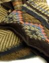 KAPITAL SCARF shop online scarves