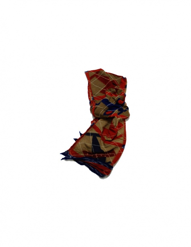 KAPITAL SCARF K1511XG427RE scarves online shopping