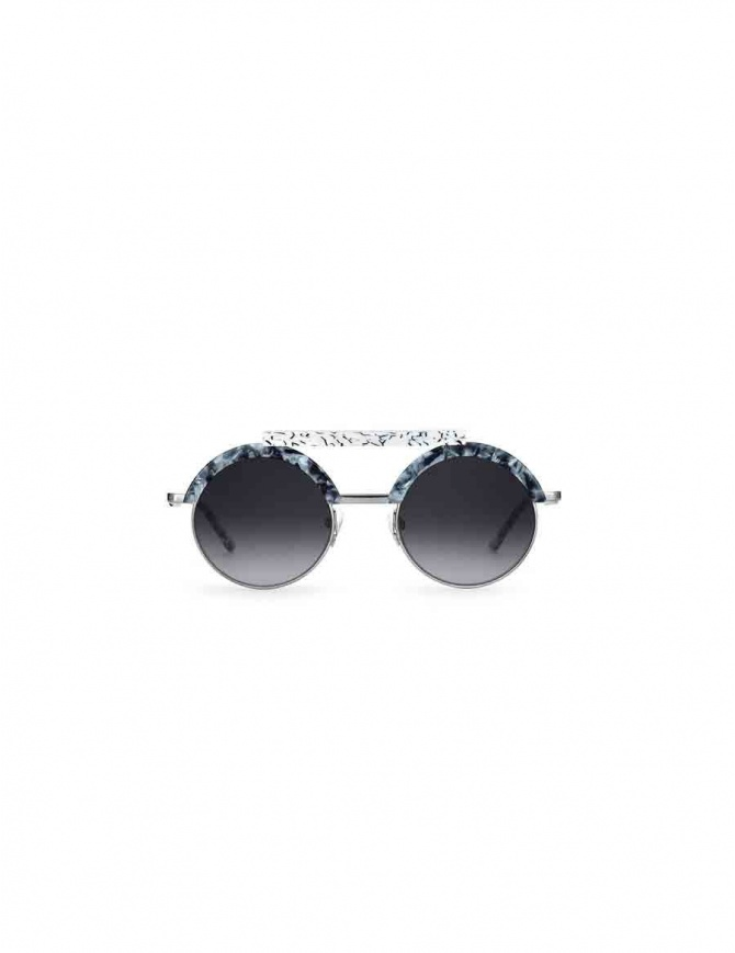 Grey Marble Oxydo sunglasses 223781 V2H 4990 glasses online shopping