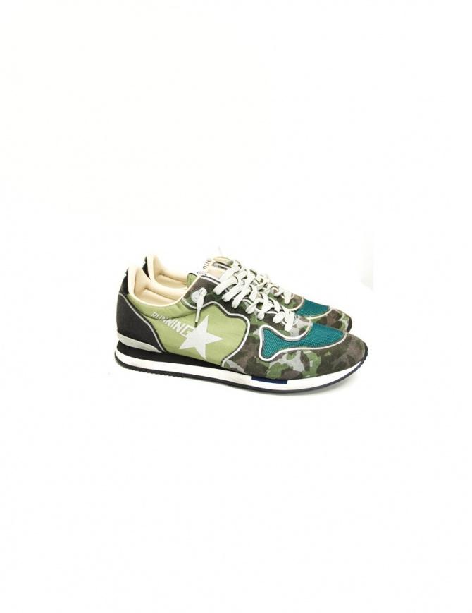 Sneaker Golden Goose Running G28M5593.E60 calzature uomo online shopping