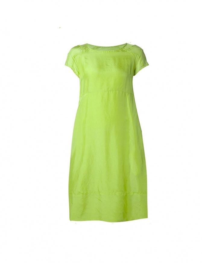 Casey Casey lime dress 04FR64 LIME womens dresses online shopping