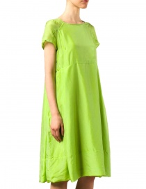 Casey Casey lime dress