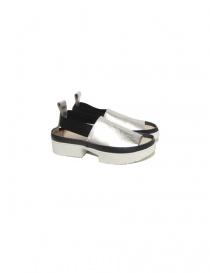 Sandalo Trippen Allen F ALLEE NICKEL order online