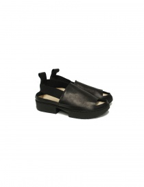 Womens shoes online: Allen F Trippen sandals