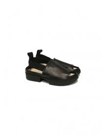 Sandalo Trippen Allen F ALLEE F WAW WAX BLK order online