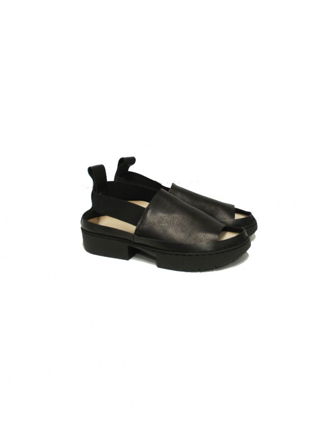 Sandalo Trippen Allen F ALLEN BLK calzature donna online shopping