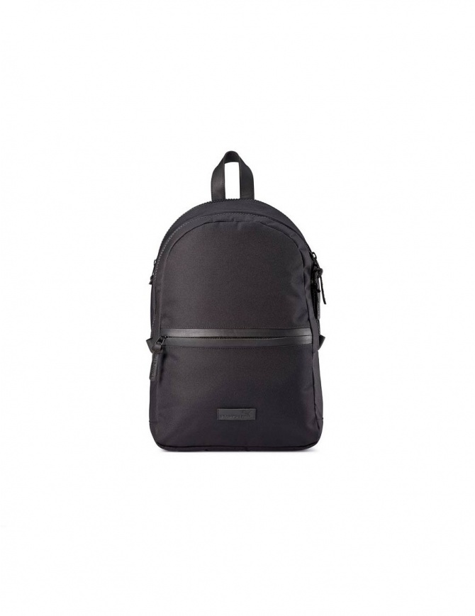 Black Stampd X Puma backpack puma stampd0 bags online shopping