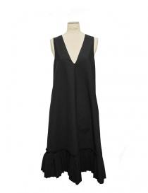 Black dress Sara Lanzi online