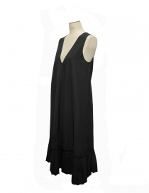 Black dress Sara Lanzi