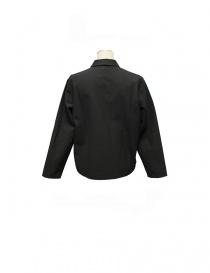 Camicia nera Sara Lanzi prezzo