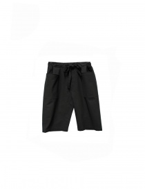 Womens trousers online: Sara Lanzi Short trousers