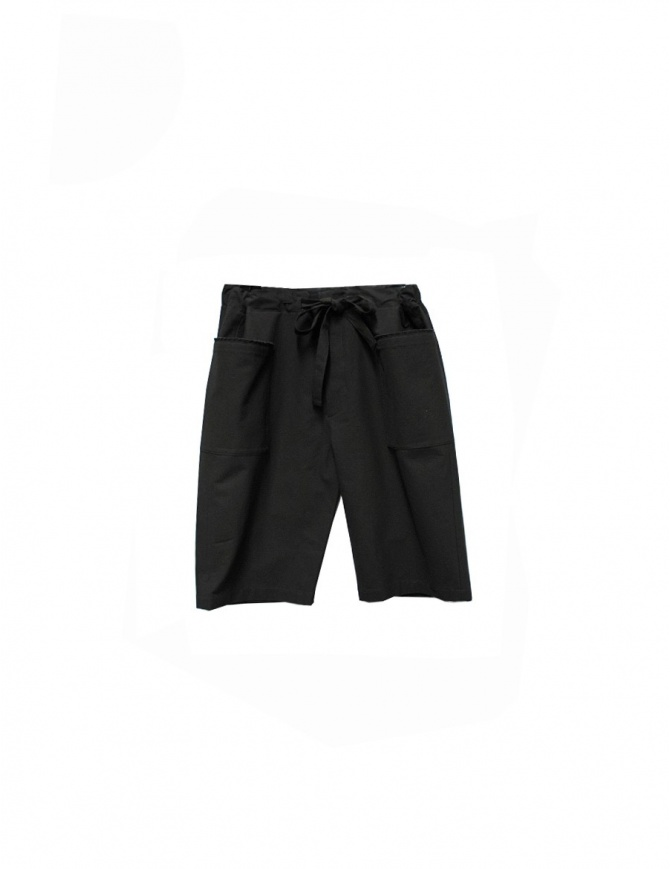 Sara Lanzi Short trousers SL SS16 03A womens trousers online shopping