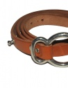 Cintura Sak color mieleshop online cinture