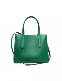 Desa 1972 Sixteen grass-green bag