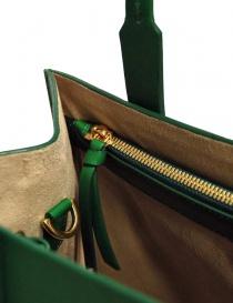 Borsa Desa 1972 Sixteen colore verde borse acquista online
