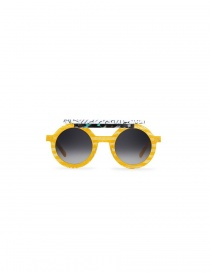 Glasses online: Oxydo sunglasses by Clemence Seilles