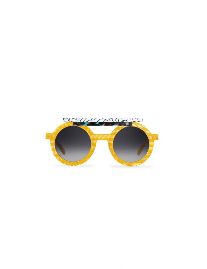Oxydo sunglasses by Clemence Seilles 223782 V3C 47JJ glasses online shopping