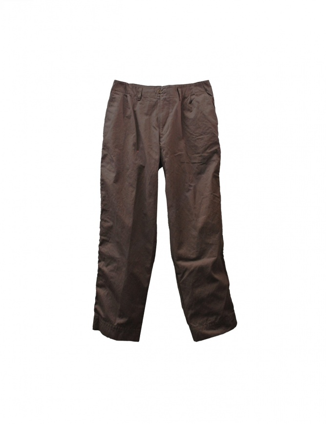 Pantalone Kolor P07104 B pantaloni uomo online shopping