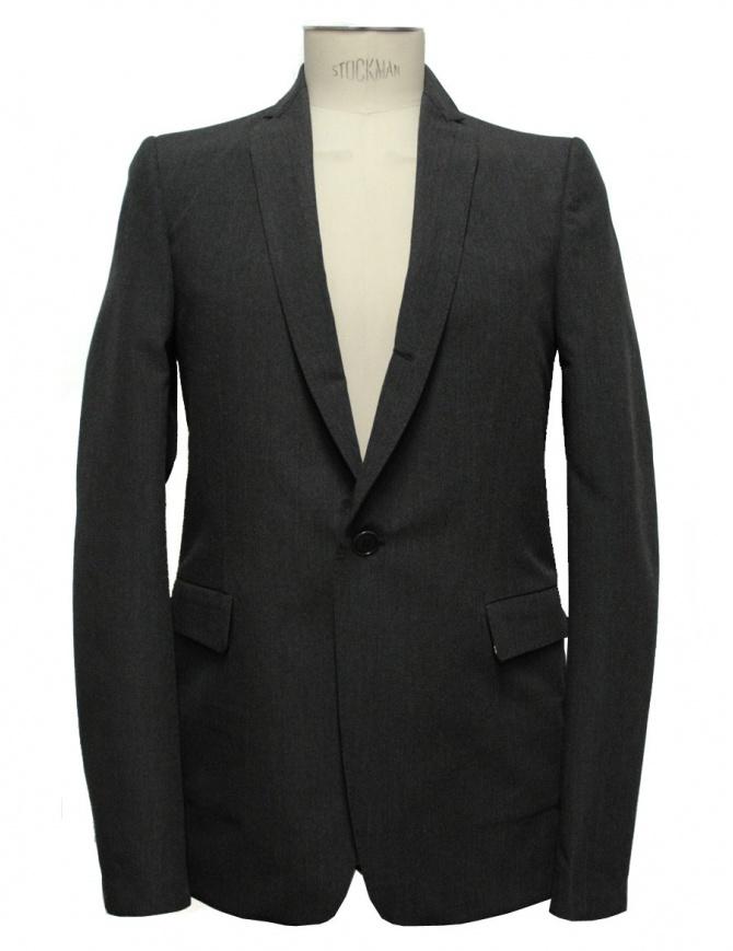 Carol Christian Poell Self-edge jacket GM-2470SE mens suit jackets online shopping