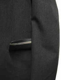 Carol Christian Poell Self-edge jacket mens suit jackets price