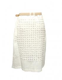 IL by Saori Komatsu Skirt buy online