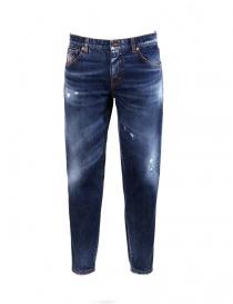 Jeans Avantgardenim Boy Carrot 062U4174 order online