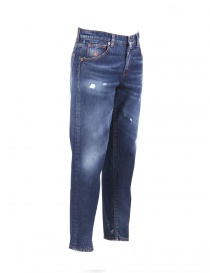 Jeans Avantgardenim Boy Carrot acquista online
