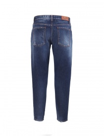 Jeans Avantgardenim Boy Carrot prezzo