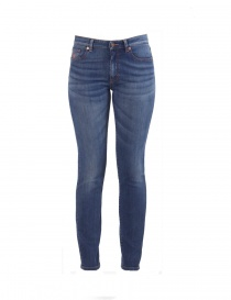 Womens jeans online: Avantgardenim Contemporary Fit jeans
