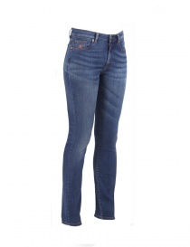 Avantgardenim Contemporary Fit jeans