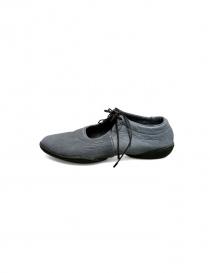 Scarpa Trippen Cream colore grigio acquista online