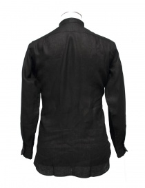 Haversack korean collar shirt