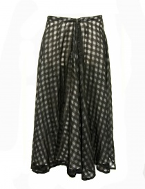 Black and white Marc Le Bihan skirt online